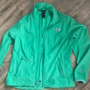 North Face light Jacket